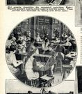 1915 WW1 Magazine CANADIANS STEENSTRATE Women Munitions WELL HALL ELTHAM Progress Estate WAR (8300)
